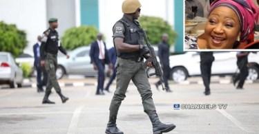 BREAKING: Police Arrest Suspects Linked With Funke Olakunrin's Murder