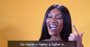 Wendy Shay Keep Moving video