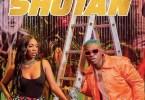Zlatan Ibile x Tiwa Savage Shotan Mp3 Download