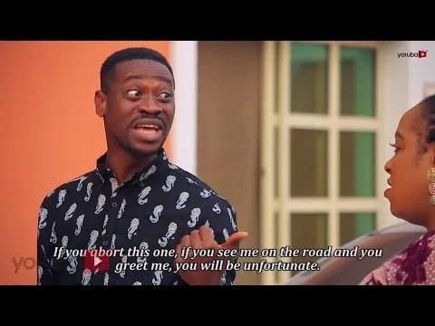 Idajo Igbeyin – Latest Yoruba Movie 2019