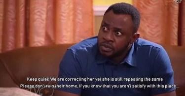 Murewa – Latest Yoruba Movie 2019