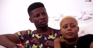 Wilful – Latest Yoruba Movie 2019