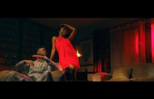 VIDEO: Mr Eazi Ft. Simi – Doyin