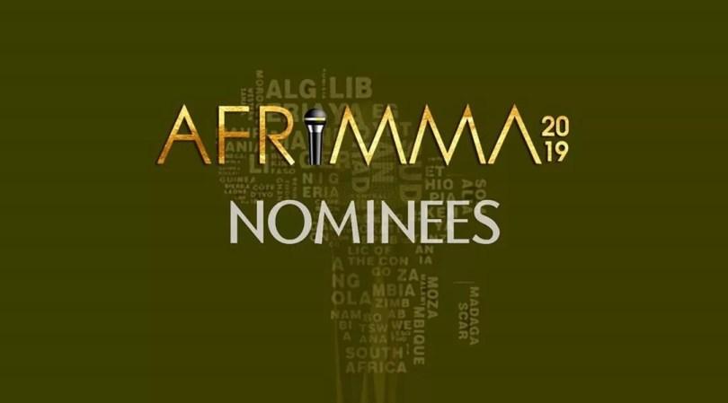 AFRIMMA Awards 2019