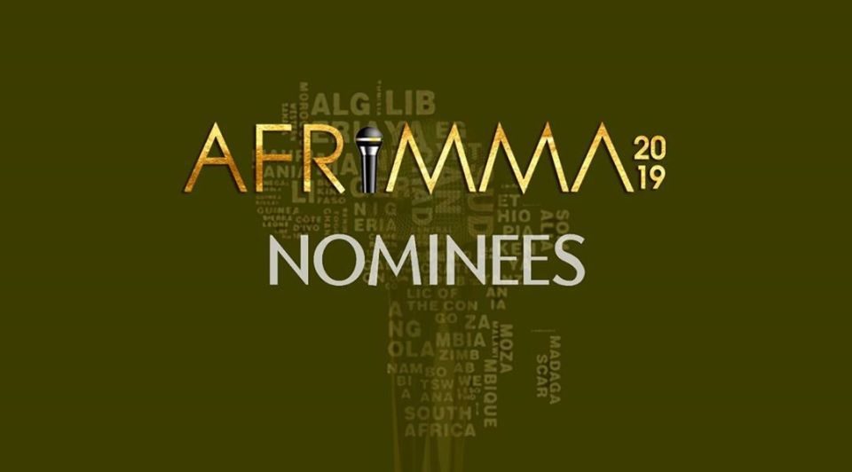 AFRIMMA Awards 2019