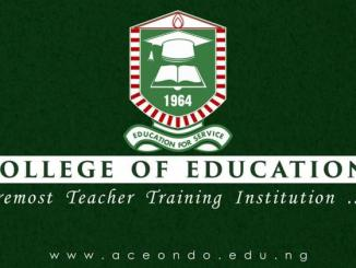 OAU Approves 6 Additional Degree Courses for ACEONDO