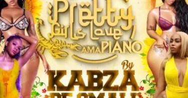 DOWNLOAD: Kabza De Small – Pasta Boyz (mp3)