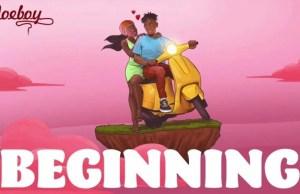 Joeboy – Beginning