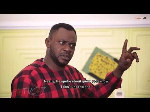Murewa 2 – Latest Yoruba Movie 2019