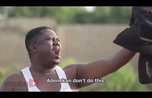 Akanni Ekun 2 – Latest Yoruba Movie 2019 Drama