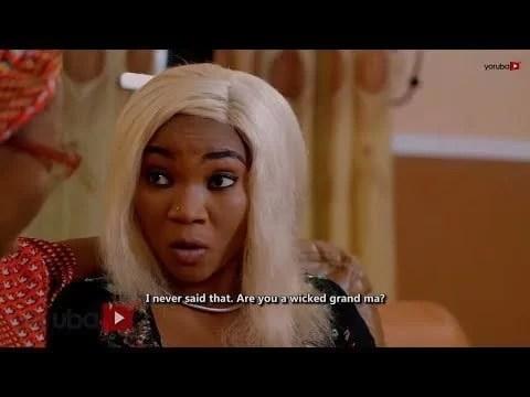 Serekode – Latest Yoruba Movie 2019