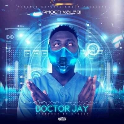 Phoenix Alabi Doctor Jay