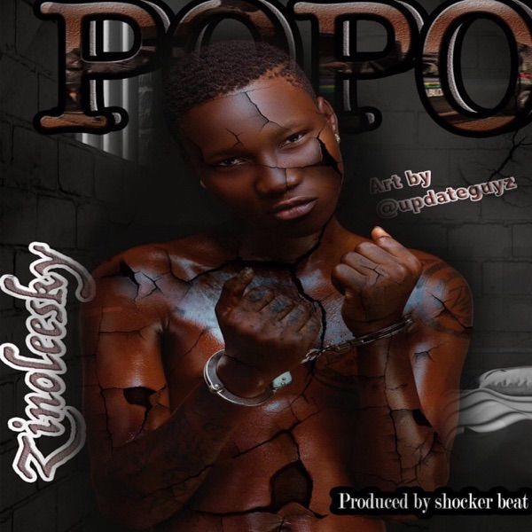 DOWNLOAD: Zinoleesky – Popo (mp3)