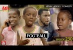 Mark Angel Comedy FOOTBALL