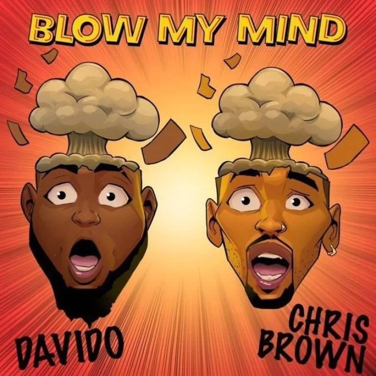 Chris Brown X Davido – Blow My Mind
