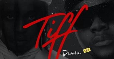 Demmie Vee Ft. Kizz Daniel Tiff (Remix) LYRICS