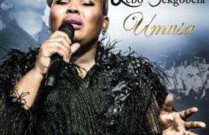 DOWNLOAD ALBUM: Lebo Sekgobela – Umusa (Live)