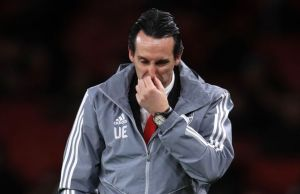 Unai Emery leaves Arsenal after 18 months as head coach