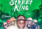 DJ Dabson - Street King VOL 2