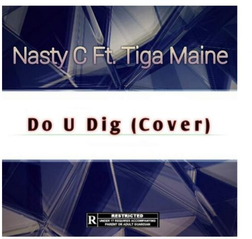 Nasty C Ft. Tiga Maine – Do U Dig