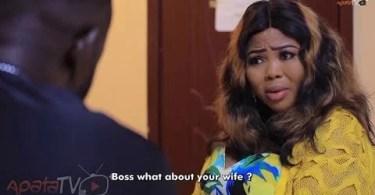 Ikilo Yoruba Movie