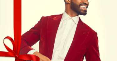 Download Ric Hassani – All I Want For Christmas Is You mp3