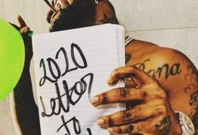 DOWNLOAD Davido – 2020 Letter To You (mp3)