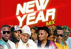 MIXTAPE: Dj Maff New Year Mix