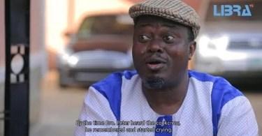 HOOK UP Latest Yoruba Movie 2020