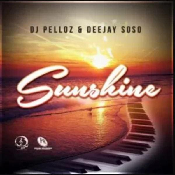 Download DJ Pelloz & Deejay Soso – Sunshine mp3