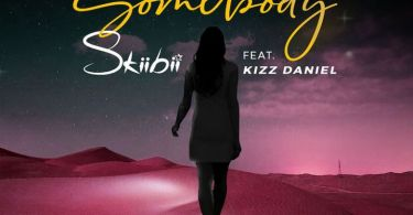 download Skiibii ft. Kizz Daniel Somebody mp3