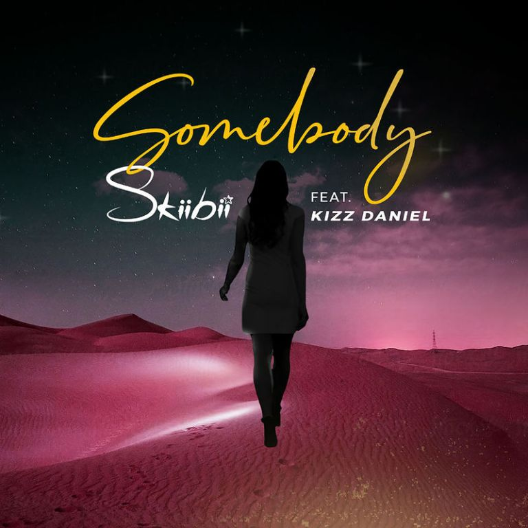 download Skiibii ft. Kizz Daniel Somebody mp3