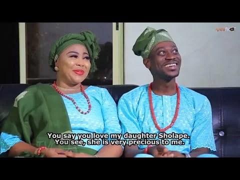 Download Ayoka 2020 yoruba movie