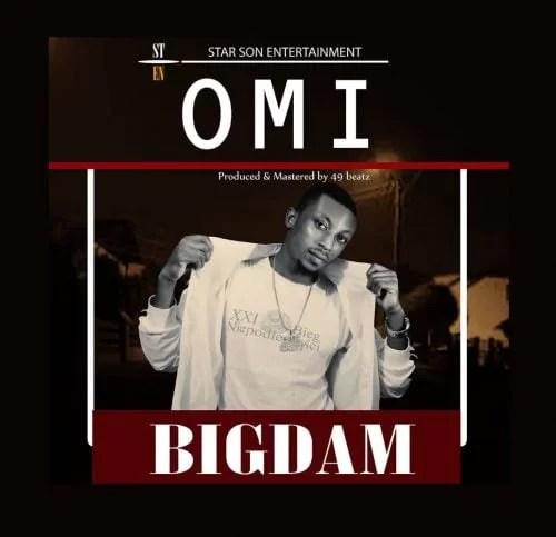 Bigdam Omi