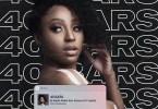 Nadia Nakai - 40 Bars Ft. Emtee, DJ Capital Mp3 Audio Download