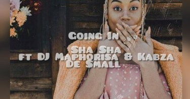 Sha Sha - Going In Ft. Kabza De Small, DJ Maphorisa Mp3 Audio Download