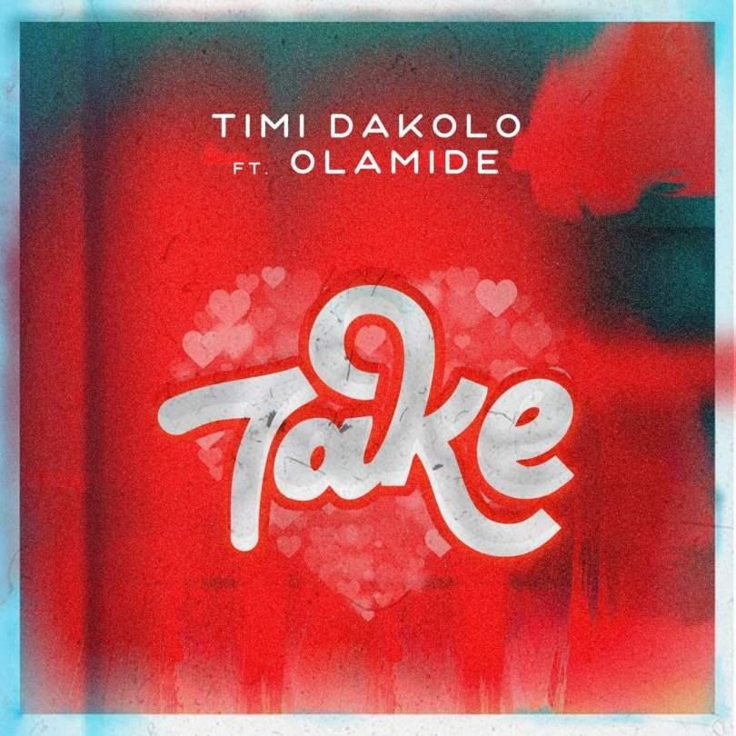 Timi Dakolo Take