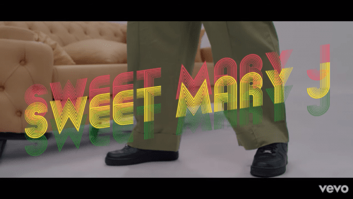 Kcee Sweet Mary J mp4 download