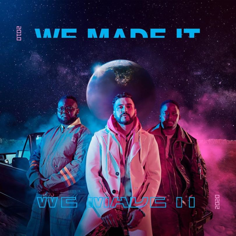Mi Casa We Made It Album