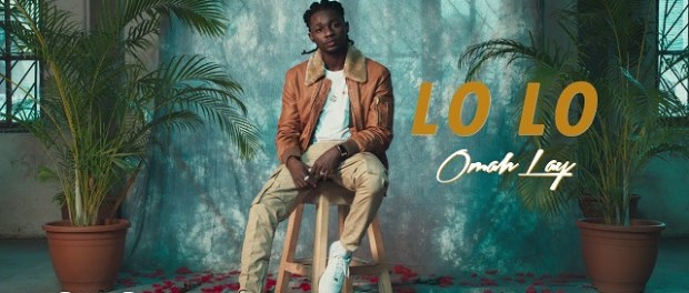 Download Omah Lay Lolo Video