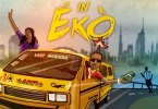 Speed Darlington In Eko