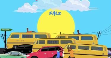 Falz One Trouser Audio Mp3