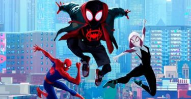 Spider-Man: Into the Spider-Verse (2018) Subtitle