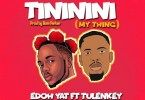 Edoh YAT Tininini (My Thing) Download