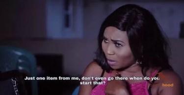 Igboran - Latest Yoruba Movie 2020