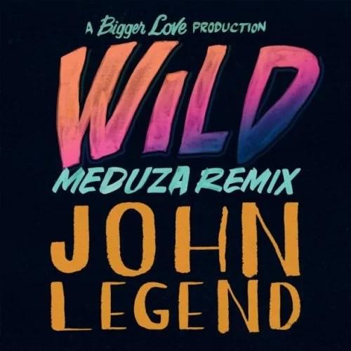 John Legend Wild (Meduza Remix) Download