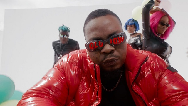 Olamide Eru Video