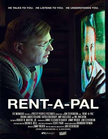 Rent A Pal 2020 Subtitles