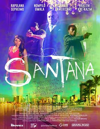 Santana (2020) Movie Download