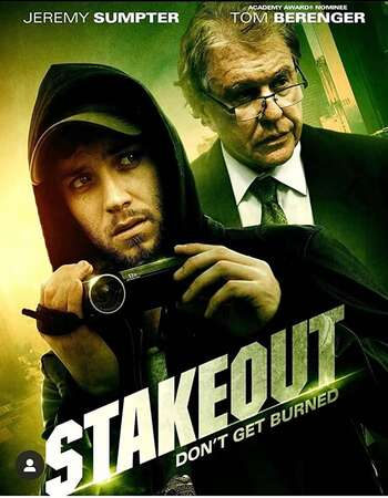 Stakeout 2020 movie download